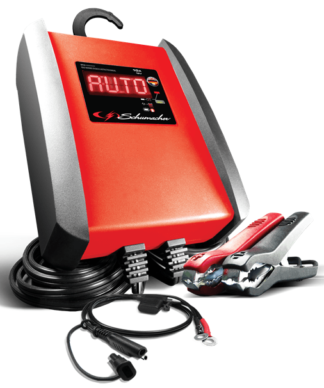 schumacher spi 12v-10a battery charger